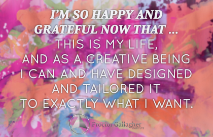 September 2014 Affirmation of the Month