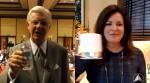 Bob Proctor & Sandy Gallagher Toast to Their Heros