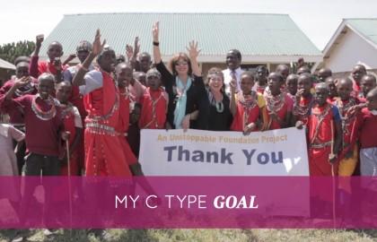 My C Type Goal
