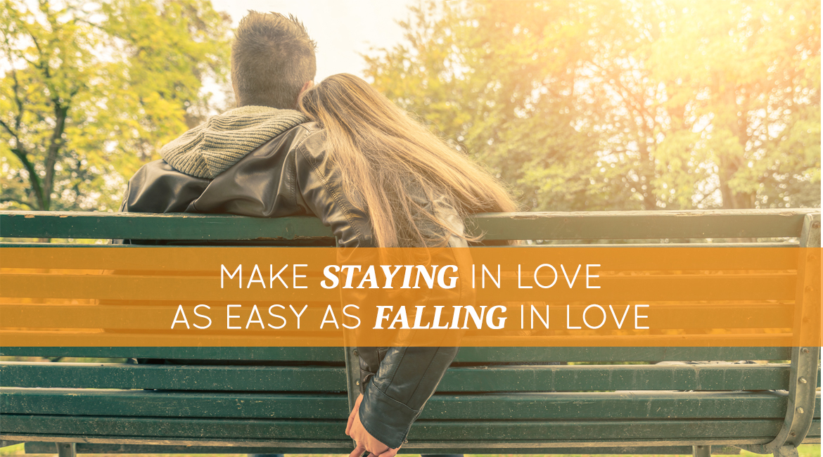 Falling In Love Is Easy But Staying In Love Quotes: Make Staying In Love As Easy As Falling In Love