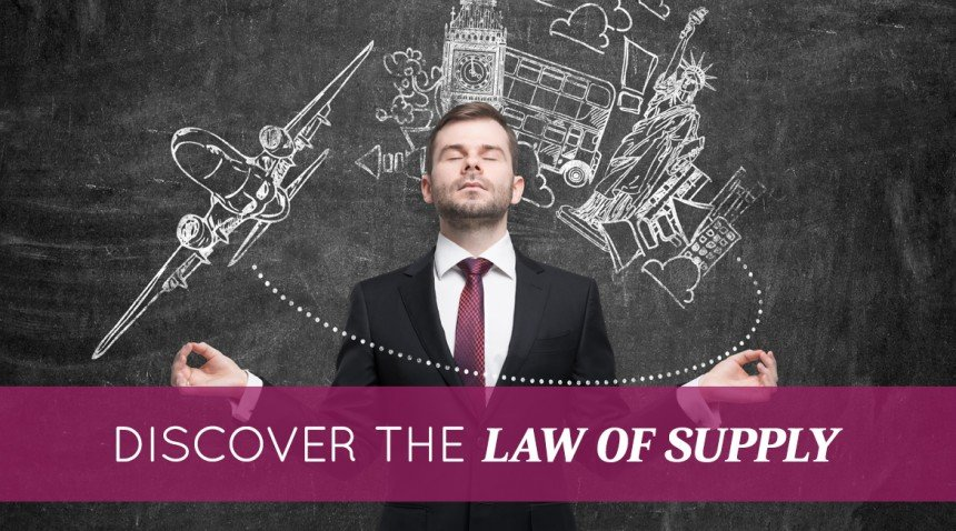 Discover the Law of Supply