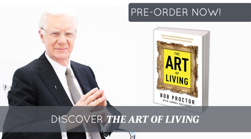 Discover The Art of Living