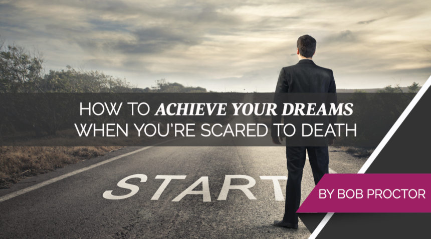 how to achieve your dreams pdf
