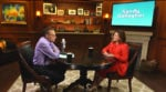 Larry King Chats with Sandy Gallagher