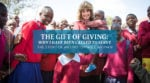 THE GIFT OF GIVING: WHY I HAVE BEEN CALLED TO SERVE – The story of an unstoppable woman!