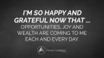 May 2017 Affirmation of the Month