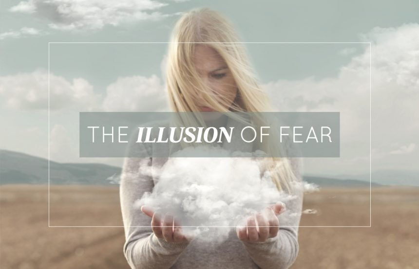 The Illusion of Fear