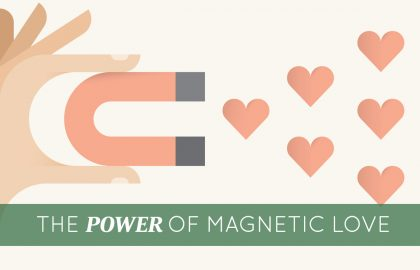 The Power of Magnetic Love