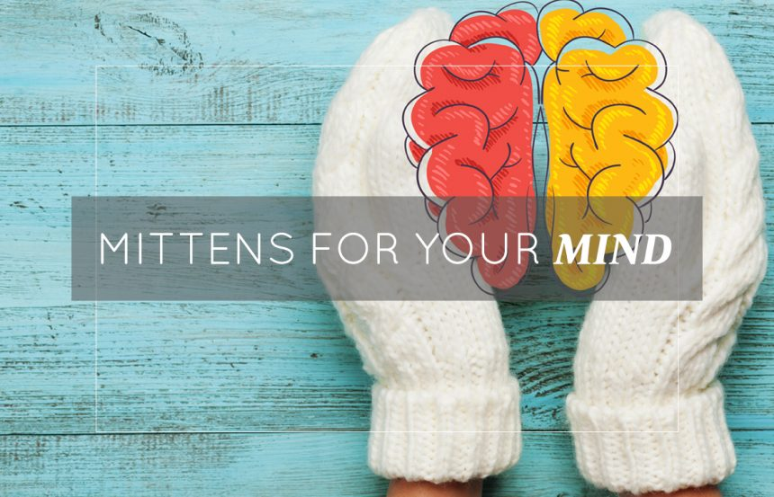 Mittens For Your Mind