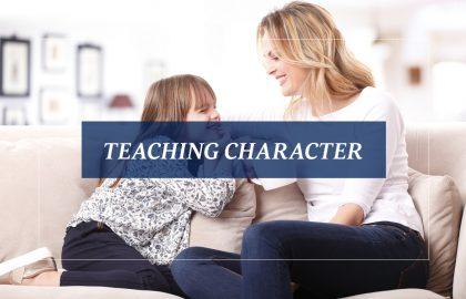 Teaching Character