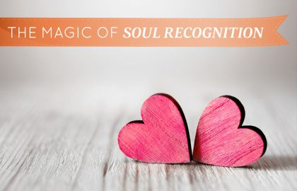 The Magic of Soul Recognition