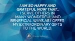 February 2018 Affirmation of the Month