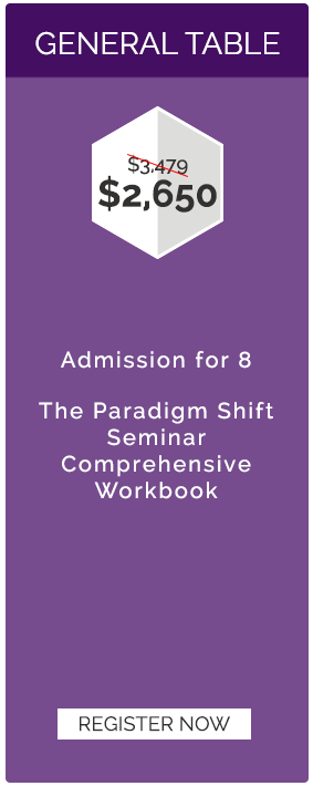paradigm shift bob proctor pdf