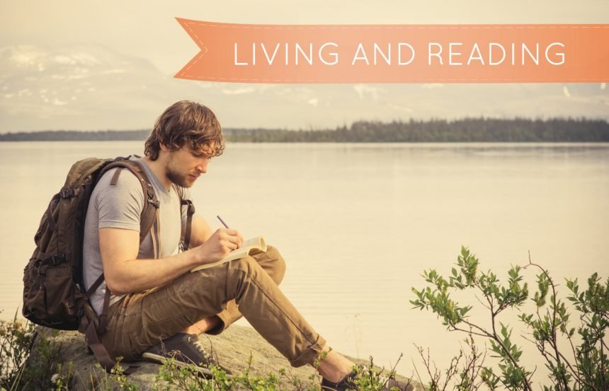 Living and Reading