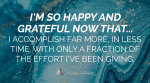 March 2019 Affirmation of the Month