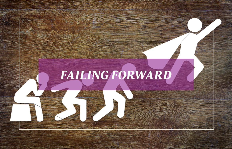 Failing Forward Book