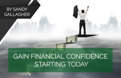 Gain Financial Confidence Starting Today