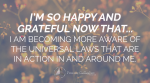 April 2019 Affirmation of the Month
