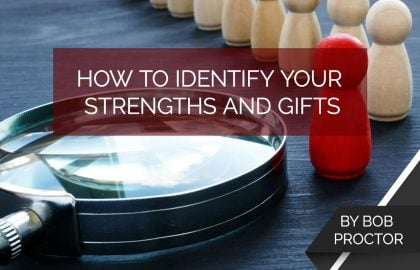 How to Identify Your Strengths and Gifts