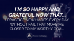 May 2019 Affirmation of the Month