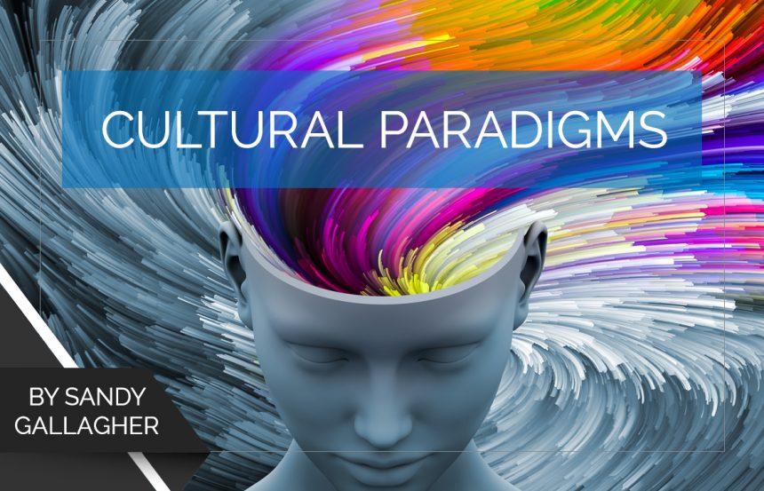 Cultural Paradigms