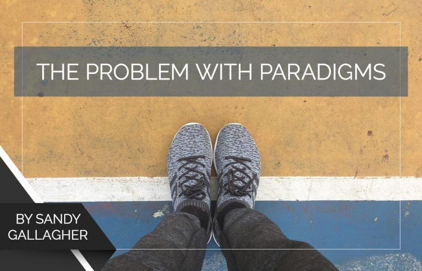 The Problem with Paradigms