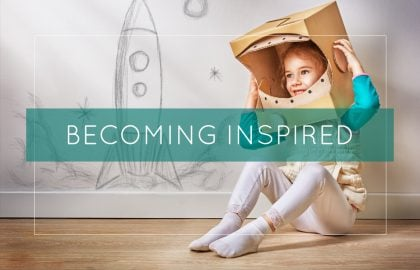 Becoming Inspired