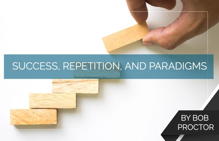 Success, Repetition, and Paradigms