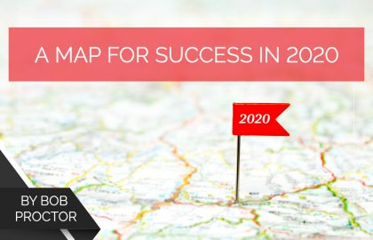 A Map for Success in 2020