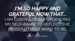 February 2020 Affirmation of the Month