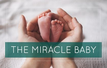 The Miracle Baby
