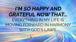 April 2020 Affirmation of the Month