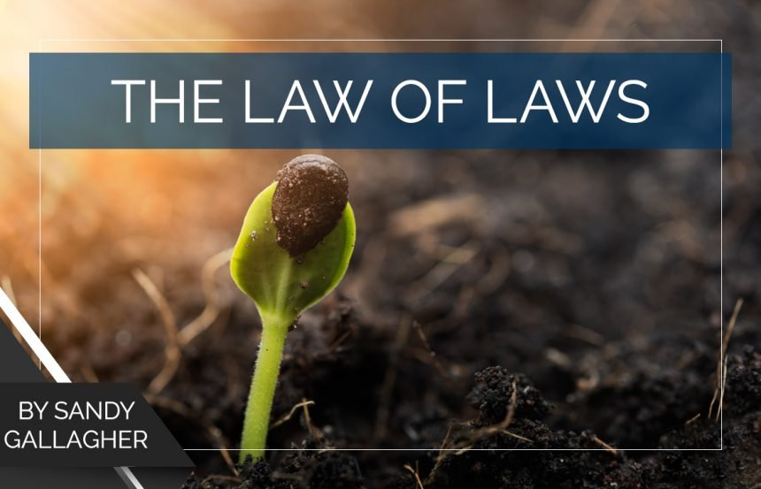 The Law of Laws