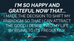September 2020 Affirmation of the Month