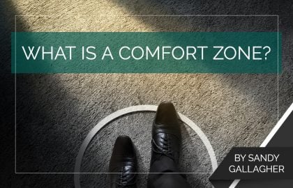 What Is A Comfort Zone?