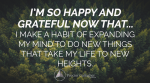 February 2021 Affirmation of the Month