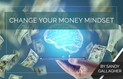 Change Your Money Mindset