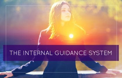 The Internal Guidance System